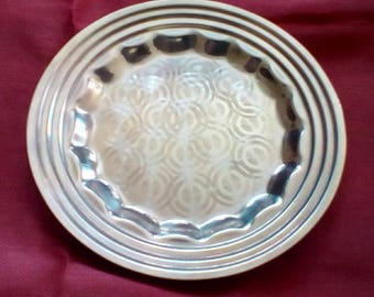 Corona Rostfrei 18/c Trinket Tray