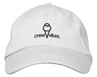 Crew Vibes Dad Hat