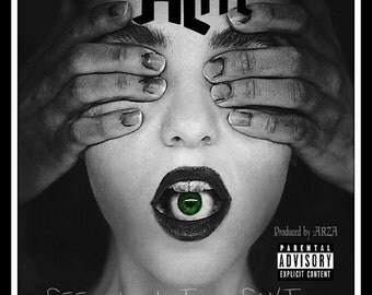 ATM- See What Im Saying (Hard Copy Disc)