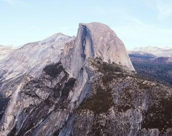 Yosemite - Glacier Point Fine Art Photgraphy