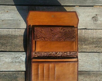 document holder vintage