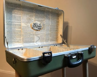 ALICE - Suitcase Table