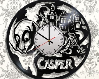 Casper Wall clock with original design