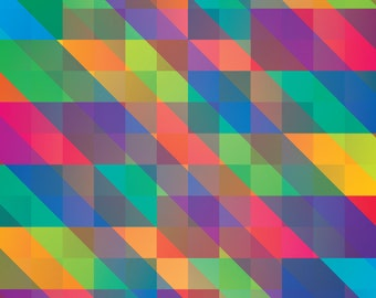 Triangle Pixels 0.2