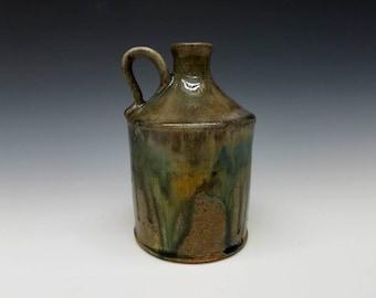 Woodfired Stoneware Jug