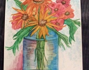 Flowers of Felt