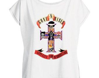 Appetite For Resurrection Women Oversize T Shirt