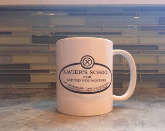 X-men Coffee Mug