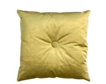 Cuscino in velluto - 50x50cm