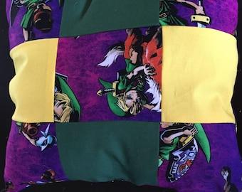 Legend of Zelda pillow