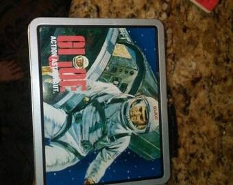 G.I. Joe lunch box