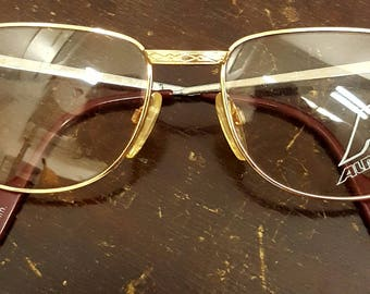 German Made Authentic 80s Alpina Frames