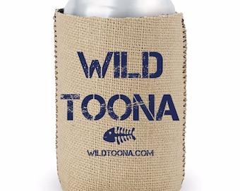 Wild Toon Beverage Coolie