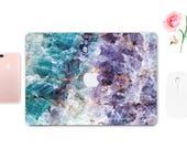 Marble MacBook Pro 13 Skin Blue MacBook Air Sticker  MacBook Pro 15 Pink Marble MacBook Air 13 Decal Laptop Skin Pro Retina Marble ESD053