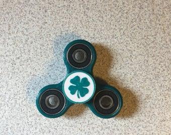 Shamrock fidget Spinner