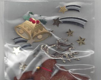 Jolee's Boutique ~ Reindeer ~ NIP