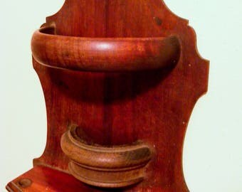 Victorian Pipe Rack