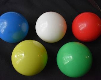 100 mm stage balls