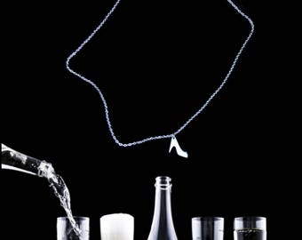 Night on the town Necklace