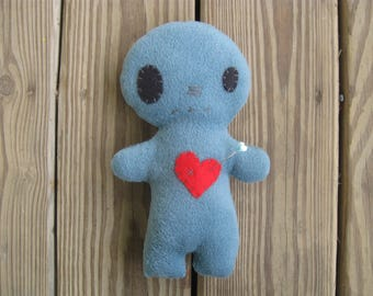You Do Voodoo DOLL