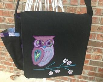 Messenger - Royal Owl