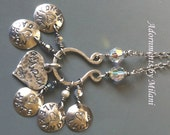 Additional Charm for Existing Necklace