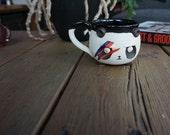 Ziggy Panda Mug in Porcelain