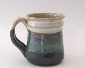 Mug - 10 Ounce Size - Pistachio Glaze