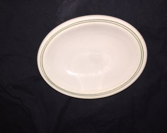 Iroquois China Side or Soap Dish