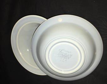 Set of LuRay Pastels Bowls