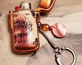 Ouija/lighter Case/Bic /Mini/ Key Chain