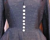 Vintage 1940s Lilli Ann Suit