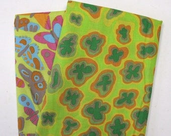 Westminster Brandon Mably RP762 Cotton Quilting Fabric Remnant Pack