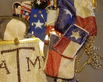 Custom Handmade Texas Themed Items