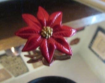Christmas flower