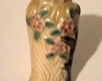 Blow Out Sale Vintage Vase - Small Porcelain Vase - Japan - Bud Vase - Flower Vase - Small Bud Vase - Floral Vase