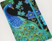 Peacock hardcover Mini iPad for Tara