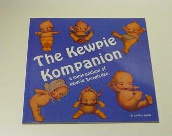 The Kewpie Kompanion, A Kompendium of Kewpie Knowledge  - FREE SHIPPING