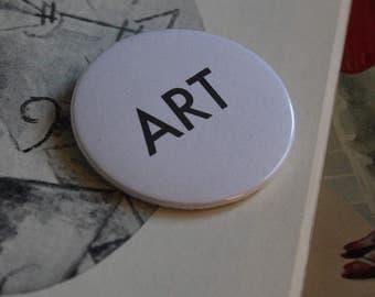 Art Pin