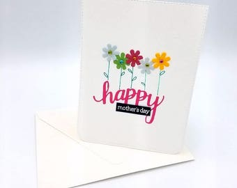 Mothers Day Card, Mother, Mothers Day, Happy Mothers Day, Card for Her, Card for Mom, Mom, Mothers Day Greetings, For Mom, For Mother