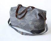 Weekender Bag - Rainy Day