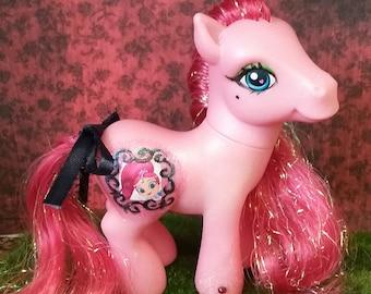 My Little Pony: Shimmer!