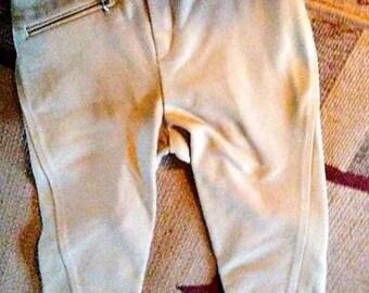 """Devon Aire Girls Horse Riding Pants Size 26"""""""