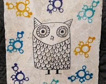 Owl Trievet