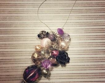 Heirloom necklace 6