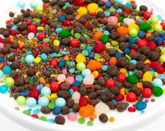 Cosmic Brownie 1lb. Candyfetti™ Candy Confetti Sprinkles