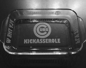 Chicago Cubs Kickasserole
