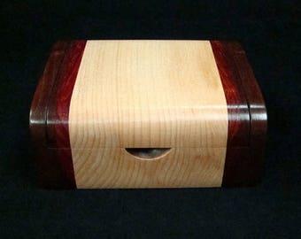 Ring Box, Keepsake Box, Jewelry Box