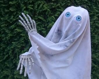 Weeping Ghost - Original Hanging Halloween Decoration