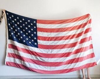 AMERICANA - 6x10' flag